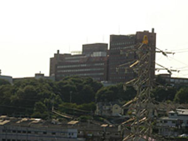 近畿大学医学部 附属病院